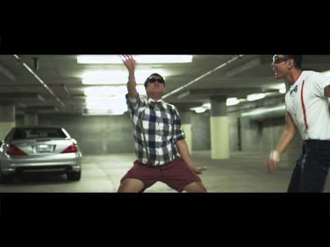 PSY – GANGNAM STYLE (강남스타일) M/V BYUNTAE STYLE! (PARODY)