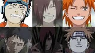 Naruto - Man of the world (Extended)