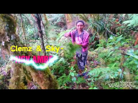 Clemz & Sky - N.G.V Ambe-(2018 PNG Music)