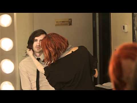 Mayday Parade - The Making Of