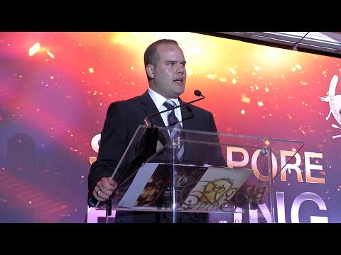 Singapore Racing Awards 2015: Social Media Horse of the Year