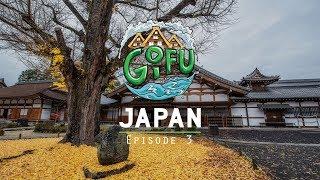 Go Gifu Japan episode 3