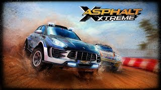 Asphalt Xtreme MP Meetup and Livestream Fun || Join me and Enjoy !!