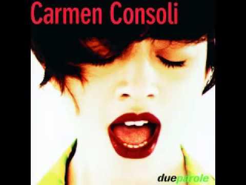 Carmen Consoli - Questa Notte Una Lucciola Illumina La Mia Finestra