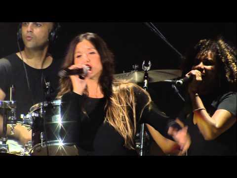 Live in Tel Aviv 2014