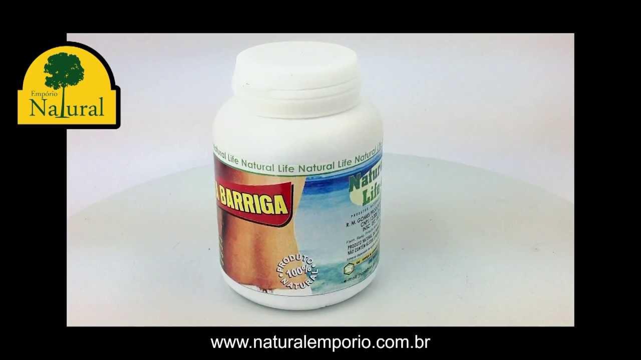 Colageno Natural Life Natural Life 100 Cápsulas