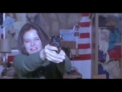The Silence Of The Lambs/Best Scene/Jonathan Demme/Jodie Foster/Ted Levine/Anthony Hopkins