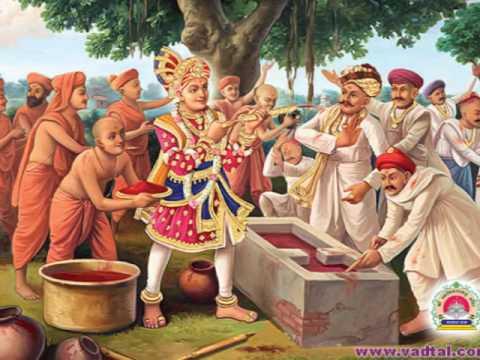Swaminarayan Aarti Great!