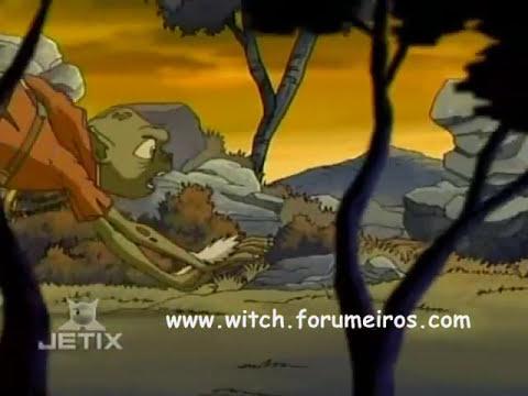 witch 2 cap 06 as aparências enganam parte 02