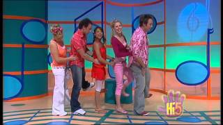 Hi-5 Season 8 Episode 24