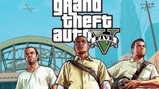 Grand Theft Auto V Todas as Peças da Nave Espacial (Muito Além Das Estrelas Troféu/conquista)
