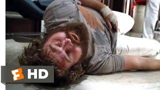 The Hangover (2009) - Tyson's Still Got It Scene (7/10) | Movieclips