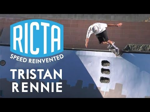 Tristan Rennie - Transitional Technicalities
