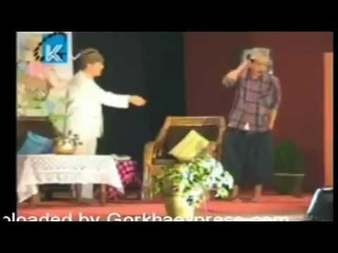 सुनको अौठी - Sunko Authi - Nepali Super Comedy