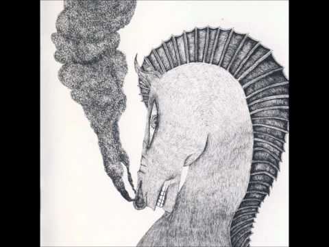 Rudimentary Peni - Archaic Ep (album)
