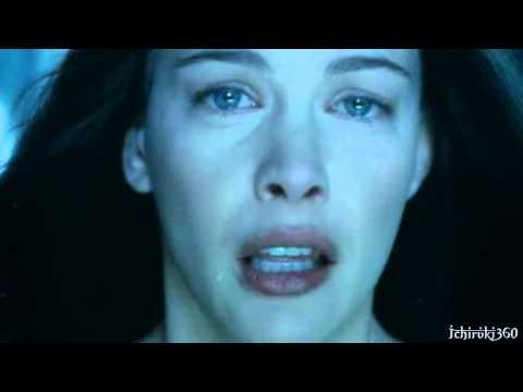 Arwen & Rumpelstiltskin // deathbeds