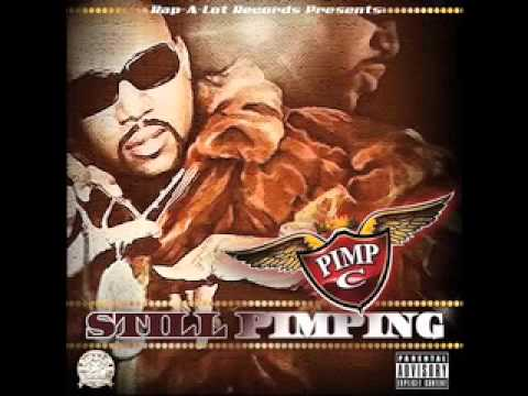 Pimp C   Get Down   Still Pimping 2011 (feat. Smoke D)