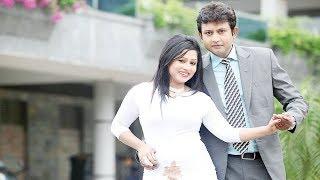 দীর্ঘদিন পরে অভিনয়ে ফিরলেন নায়ক আমিন খান | Actor Amin Khan | Bangla News Today