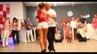 Moves of New Style Kizomba Moun & Karole Dance