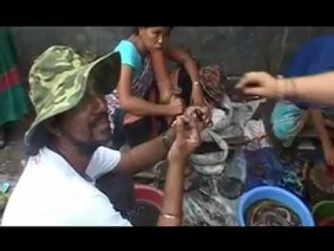 Local Foods of Rangamati (EP 01) .. enjoy