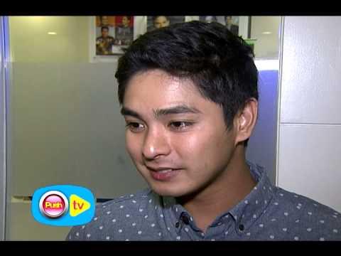 Coco Martin pinag-aralan ang acting style ni Kris Aquino para sa Feng Shui
