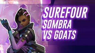 Surefour Sombra Vs Goats | Surefour Highlights #91