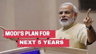 Taal Thok Ke: Modi government's plan for the next 5 years