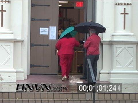 12/25/2005 Sarasota FL Xmas Rain