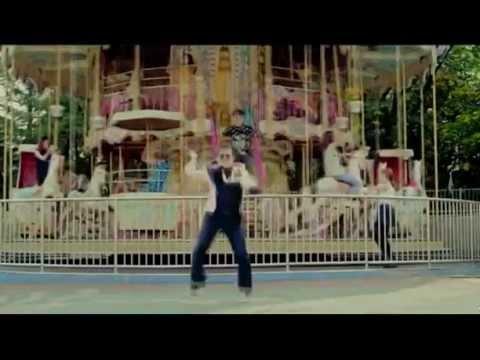 I'm A Korean Gangnam Style video