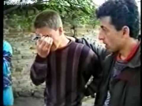Kosovo War: Massacre of Little Krusha - A Witness To Murder - 1/9