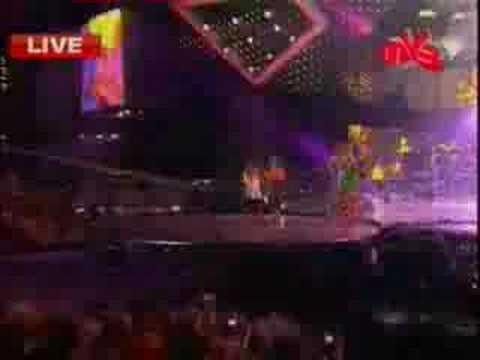 Zhanna Friske Discoteka Avariya Malinki live