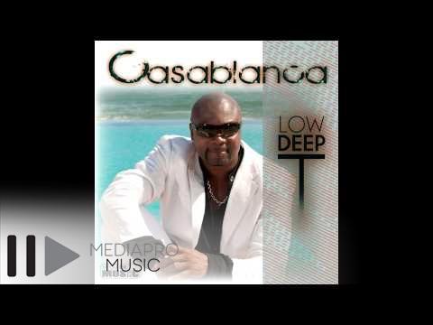 Sonerie telefon » Low Deep T – Casablanca