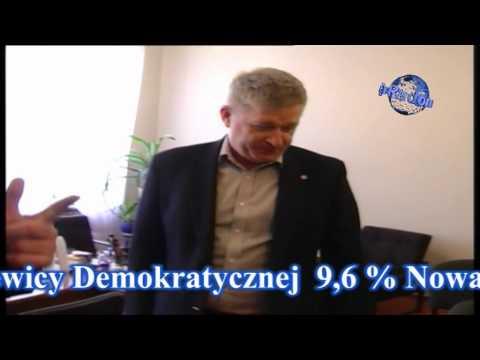 Wstępne Wyniki Wyborów Do PE Skandal Wyborczy W Radomiu