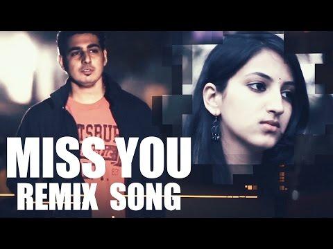 Miss You Song Remix || Baloo Spicy || Telugu Music Album