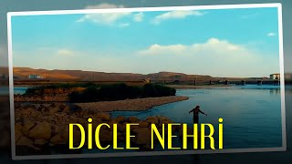 Cizre Dicle Nehri