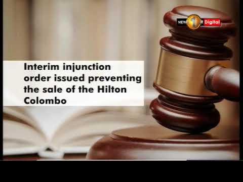 interim injunction i|eng