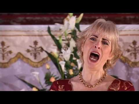 Jerusalem  CH Parry/Wm Blake - Robin Hendrix, mezzo-soprano