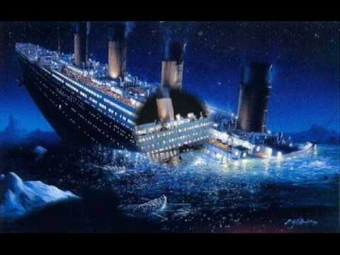 Titanic Behind the scenes-Camera effects in Titanic (movie)