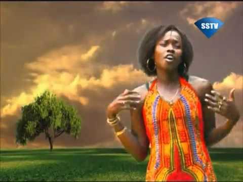 South Sudan  Music - Horriya