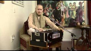 2011.01.09. Kirtan by H.G. Sankarshan Das Adhikari - Wellington, NEW ZEALAND