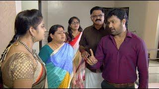 Priyamanaval Episode 655, 11/03/17