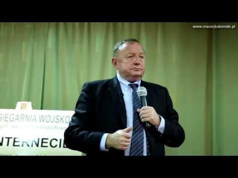 Stanisław Michalkiewicz Ws. ZUS !!! (18.11.2015r.)