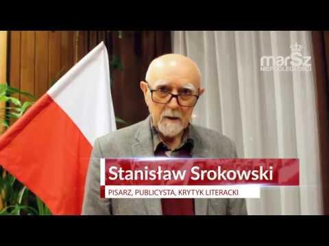 Stanisław Srokowski Popiera Inicjatywę #MediaNarodowe