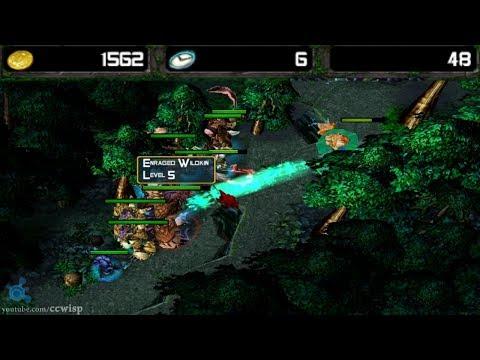 DotA Tricks #11 - Farm 2000 Gold / Midas in 7 Minutes