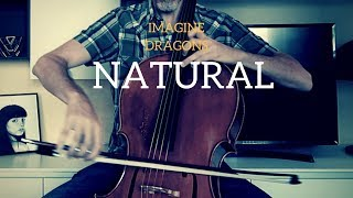 Download Lagu Imagine Dragons - Natural for cello, piano and orchestra (COVER) Gratis STAFABAND