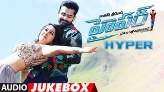 Hyper Jukebox Hyper Full Songs Ram Pothineni Raashi Khanna Ghibran Latest Telugu Songs 2016 VideoMp4Mp3.Com
