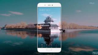Top 3  Features of MIUI 8
