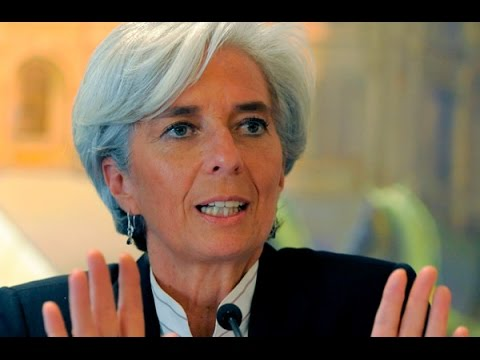 IMF's Christine Lagarde 'under investigation'