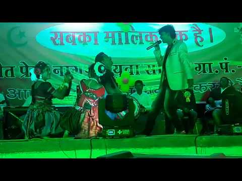 NAGPURI SONGS | BUDHMAN SANYASI(fagua song-nahi manalayain re) stage perfomance at #LODHMA