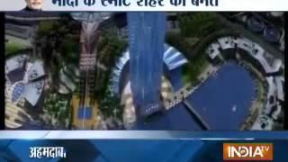 First ever 'smart city' being established in Gandhinagar